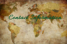 World Map -- Contacts -- pixlr1 w text